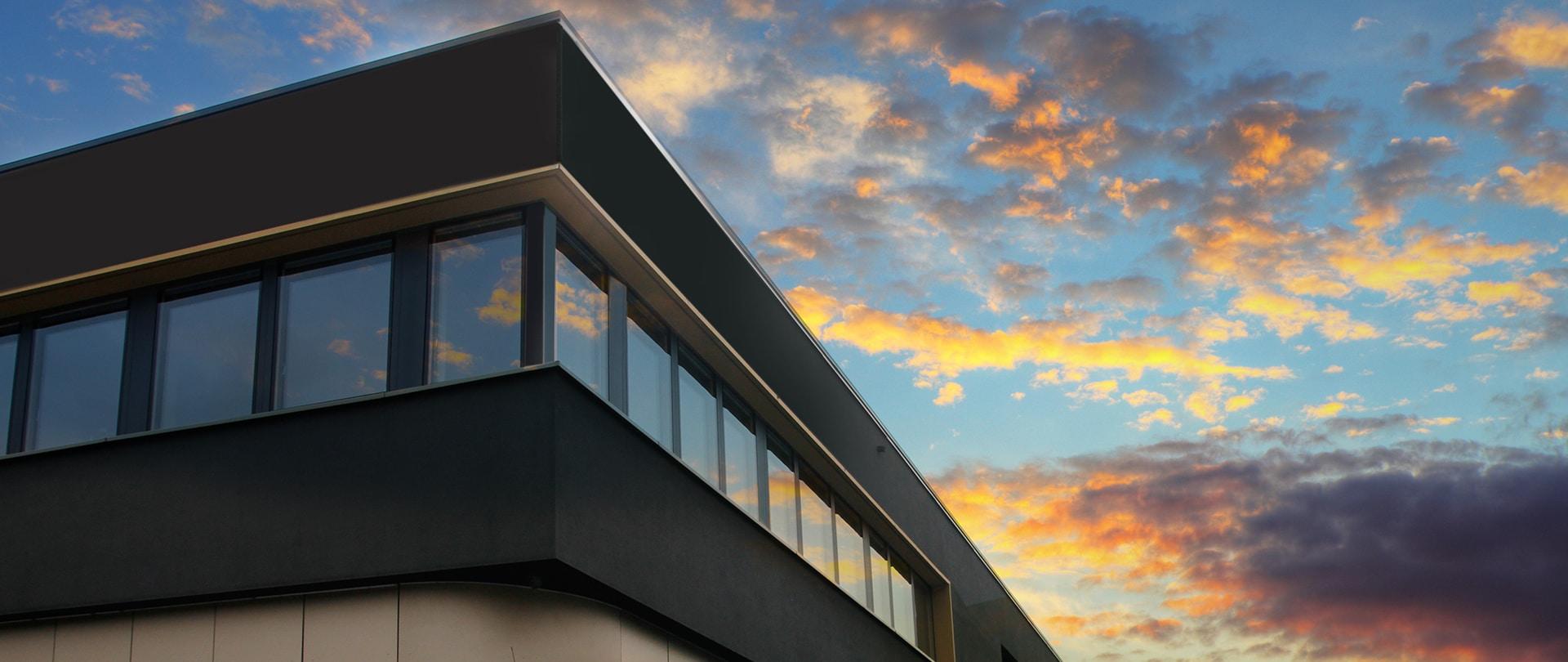 EMS Gebäude