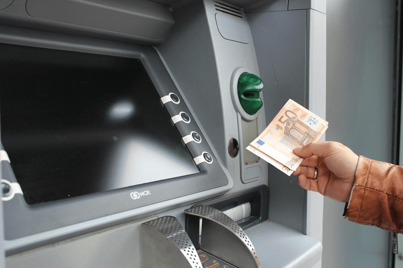 Sanktionen auf Bargeld