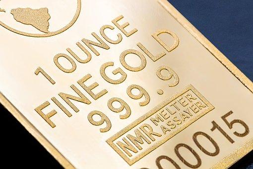 Gold kaufen ist immer zeitgemäß