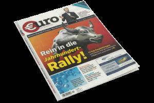 Euro am Sonntag Test EMS