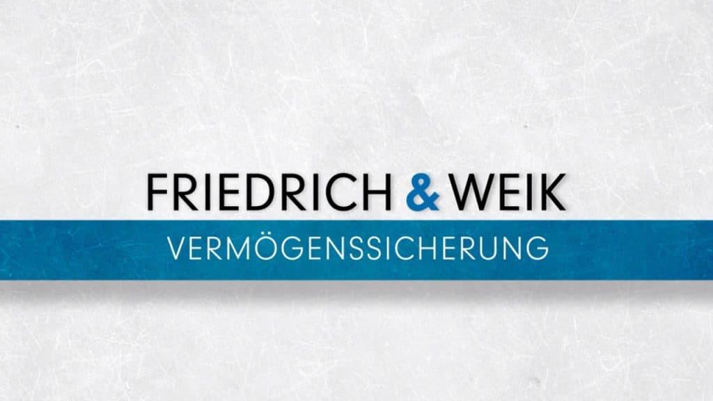Friedrich & Weik Vermögenssicherung