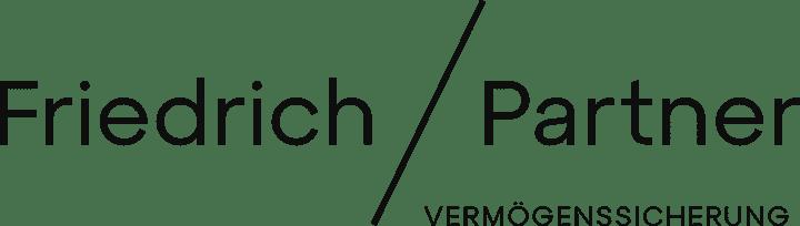 Friedrich und Partner Logo