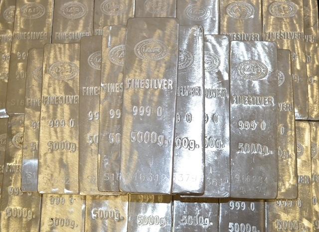 Silber als Wertanlage